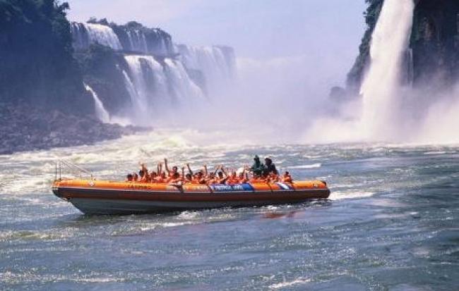 EXC-02- IGUAZU JUNGLE EXPLORER - Iguazú /  - Iemanja