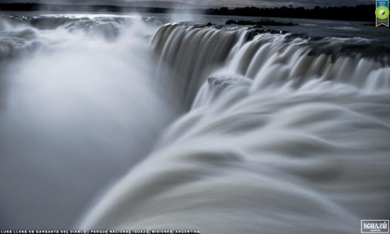 Nachtwanderungen in Iguazu -  - Iemanja