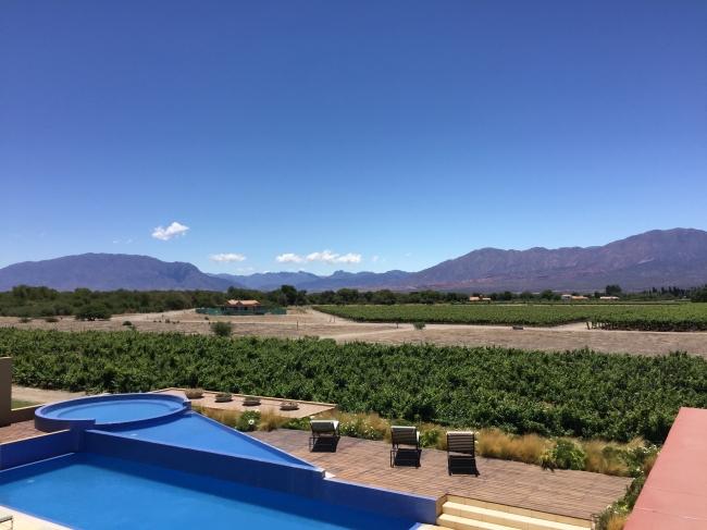 The wine route - Cabra Corral - Salta / Cachi - Salta / Cafayate - Salta / Molinos - Salta / Quebrada de las Conchas - Salta / Salta / San Lorenzo - Salta / Seclantás - Salta / Vine and Wine Museum - Salta /  - Iemanja
