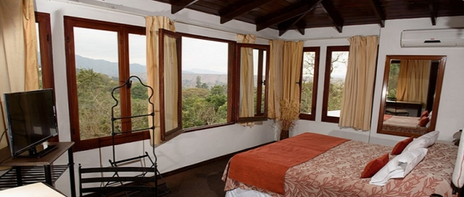 Selva Montana Hotel - Iemanja
