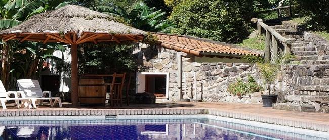 Selva Montana Hotel - San Lorenzo - Salta /  - Iemanja