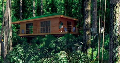 Moconá Lodge