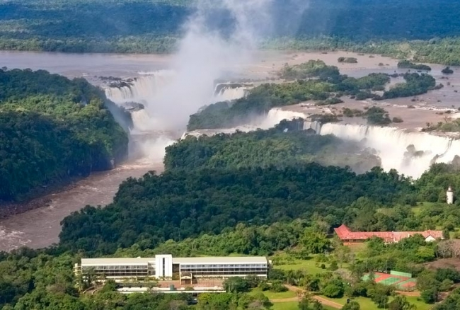 Cierre de ventas Meliá Iguazú - Iemanja