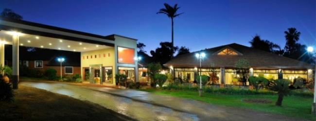 HTL-09 - HOTEL ORQUIDEAS PALACE - Iguazú /  - Iemanja