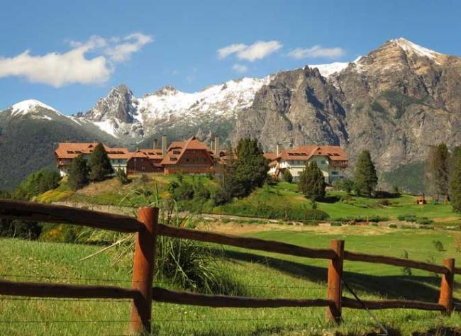 BARILOCHE - Bariloche /  - Iemanja