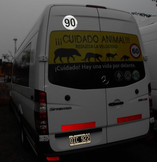 DIFUSIÓN CAMPAÑA CUIDADO ANIMAL! - Iemanja