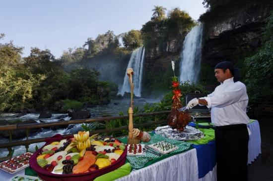 Turismo de Reuniones: Iguazú se posiciona como destino elegido - Iemanja
