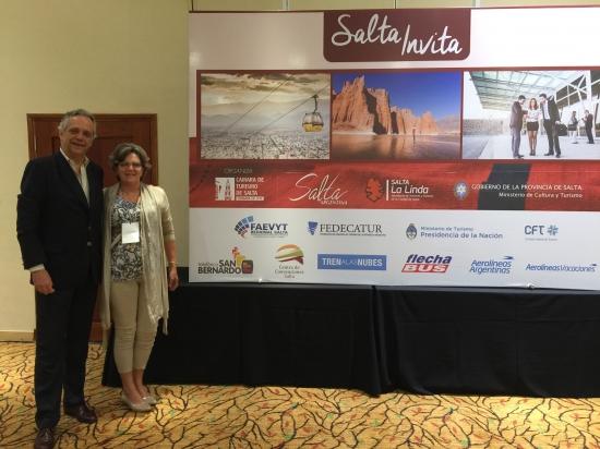 Iemanja Turismo en Salta - Iemanja