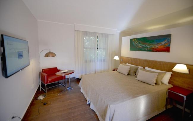 Hotel Guaminí Misión - Iguazú /  - Iemanja