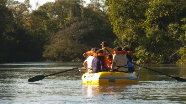 Paseo Ecológico - Iguazú /  - Iemanja