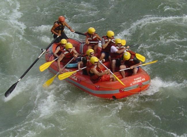 Canion Iguazú - Iemanja