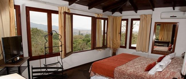 Hotel Selva Montana - Iemanja