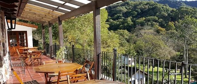Hotel Selva Montana - San Lorenzo - Salta /  - Iemanja