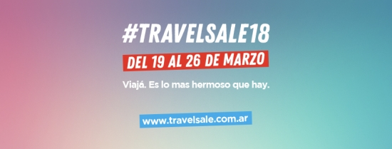 Travel Sale - Iemanja