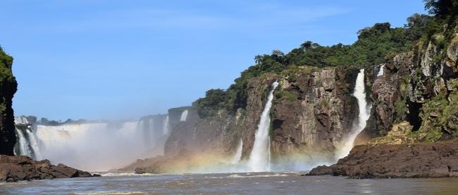 La Ruta de los Pioneros - Iguazú /  - Iemanja