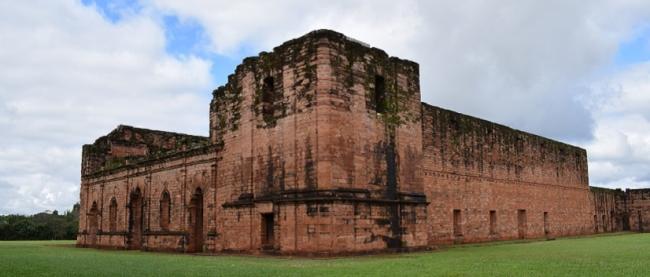 Camino del Jesuita - Iguazú / Misiones Jesuiticas / Posadas / San Ignacio / Wanda / Santo Angelo /  - Iemanja