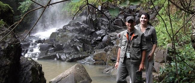 Safari Explorador Intrépido (ex Safari a la Cascada) - Iguazú /  - Iemanja