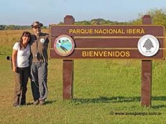 Parque Nacional Iberá - Iemanja