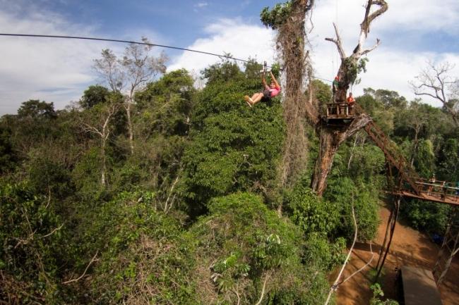 Iguazú Forest - Iemanja