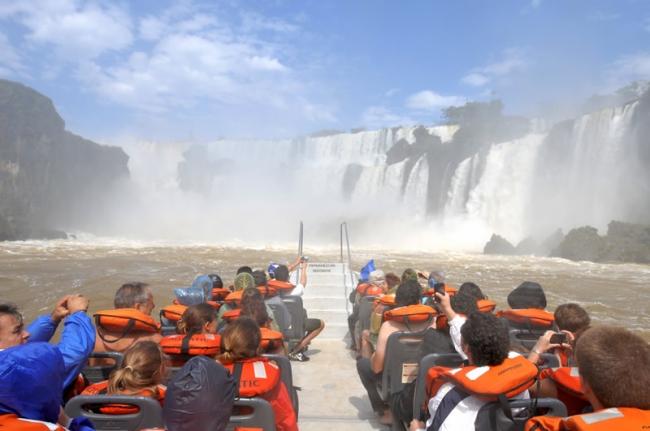 Gran Aventura - Iguazú /  - Iemanja