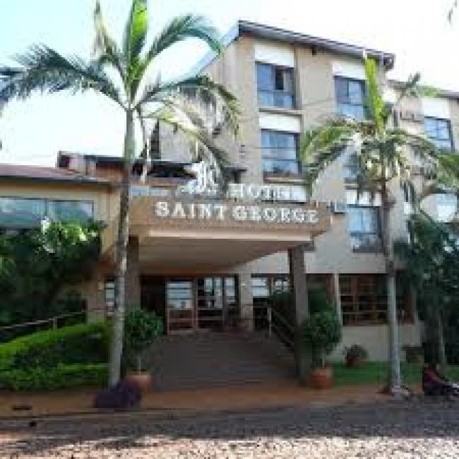 Hotel Saint George - Iemanja