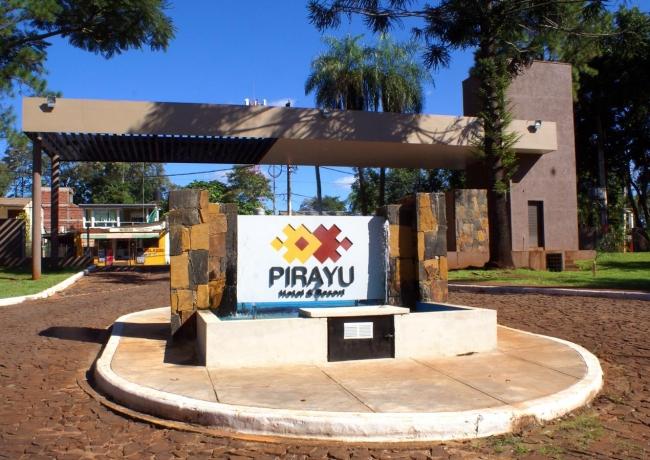 Hotel Pirayu - Iemanja