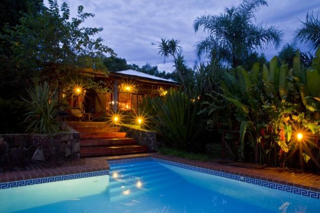 Yacaratia Lodge - Iemanja