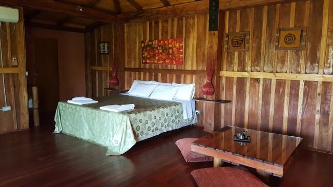 Yacaratia Lodge - Saltos del Moconá /  - Iemanja