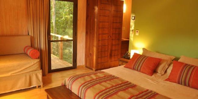 Mocona Virgin Lodge - Saltos del Moconá /  - Iemanja