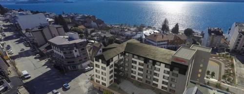 Hotel Hampton by Hilton Bariloche