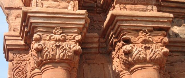 PRO-04-IGUAZÚ ET SAN IGNACIO - Iguazú / MISSIONS JÉSUITES / San Ignacio / Foz do Iguacu /  - Iemanja