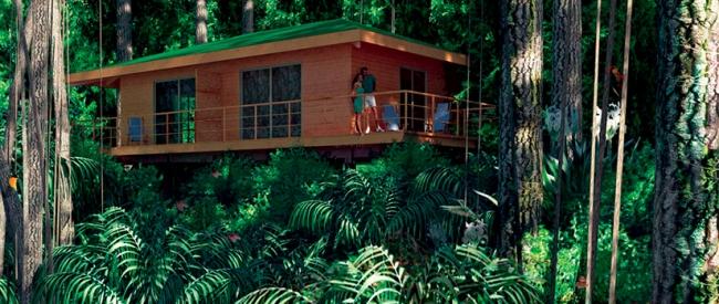 PRO-06-MOCONÁ - CHUTES DU MOCONÁ / Iguazú / Posadas /  - Iemanja