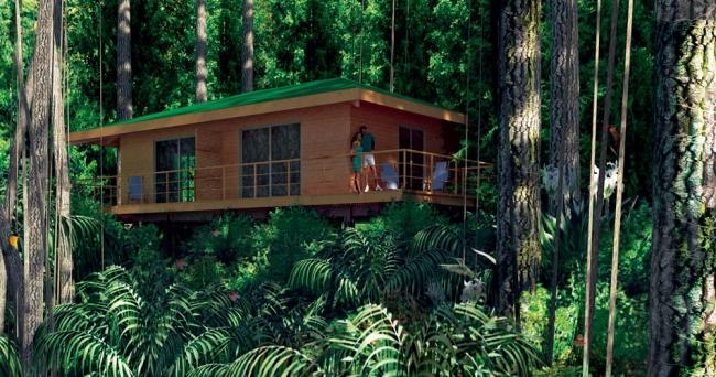 Moconá Lodge - Iemanja