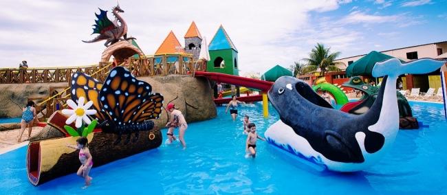 Itaipuland Hot Park, Resort & Spa Termal